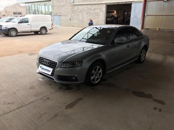 Audi A4 1.8 T Fsi