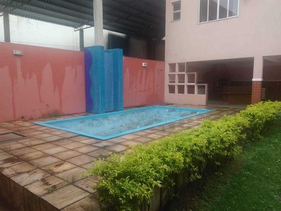 Casa Com 5 Quartos Para Comprar No Centro Em Vila Velha/es - 3145