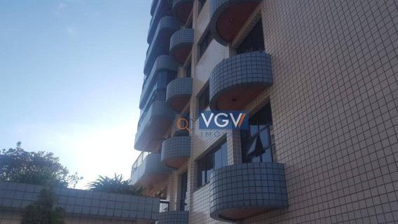 Apartamento Jardim Da Saudê 3 Suítes - Ap3298