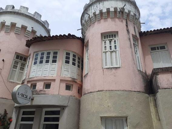 Casa - Padrão, Para Aluguel Em Ilhéus/ba - 1806.1