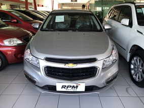 Cruze 1.8 Lt 16v Flex 4p Manual 2015