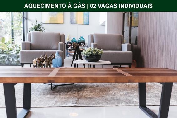 Apartamento No Costa E Silva | 02 Vagas | 01 Suite + 02 Dormitórios | 95 M² Privativos - Sa00099 - 32146351