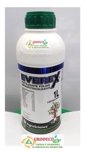 Everex 1l Fertilizante Foliar Balanceado