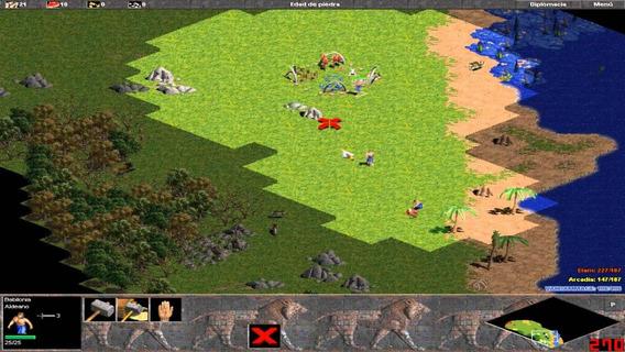 Jogo Age Of Empires 1 Para Pc Envio Imediato