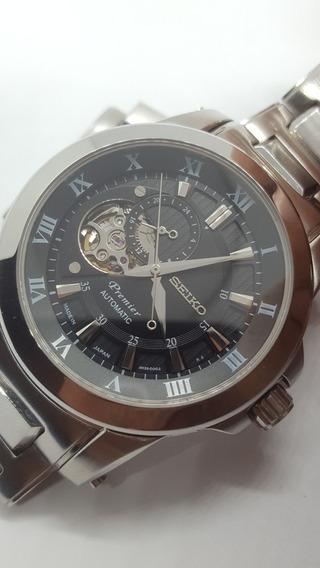 Relógio Seiko Premier Automático