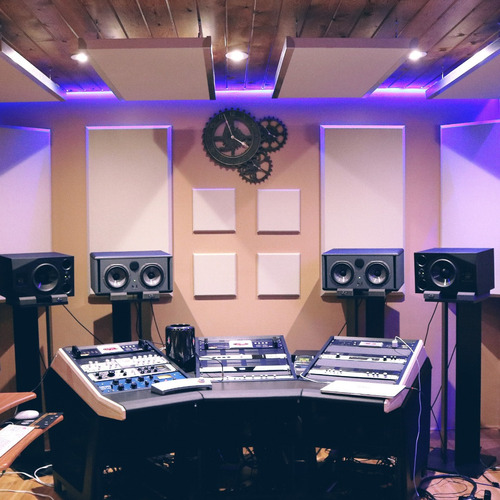 Imagem 1 de 3 de Produção Musical Em Home Studio Usando Reaper