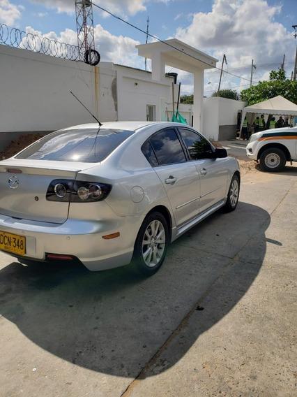 Mazda Mazda 3 Sedan 2009