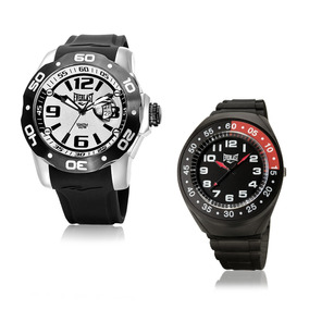 Relógio Everlast Masculino Analógico E560