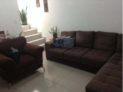 Sobrado Com 3 Dormitórios À Venda, 157 M² - Ferrazópolis - São Bernardo Do Campo/sp - So19667