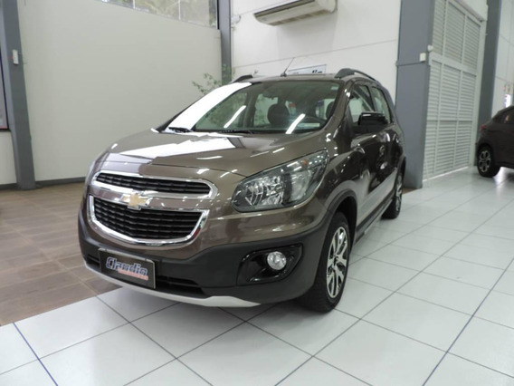 Chevrolet Spin 1.8 At Activ
