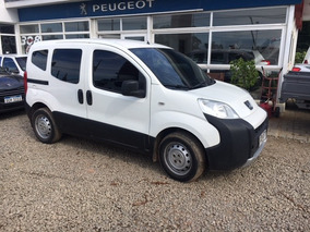 Peugeot Bipper 1.4 Rural Año 2012