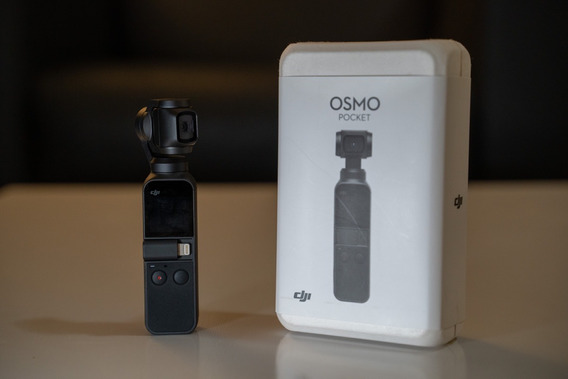 Camera Dji Osmo Pocket