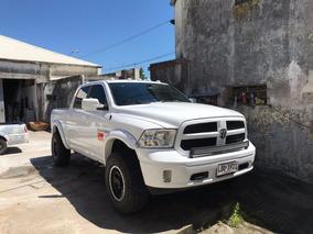 Dodge Ram 1500 Laramie 2015