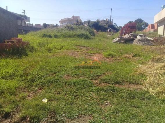 Terreno À Venda, 1000 M² Por R$ 240.000 - Condominio Fazenda Palmeiras Imperiais - Salto/são Paulo - Te0522