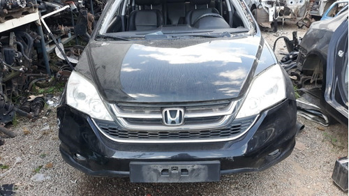 Sucata Honda Cr-v Lx  Automatico 2011 - Em Peças