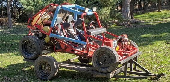 Arenero/buggy