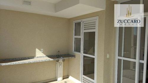 Apartamento À Venda, 71 M² Por R$ 410.000,00 - Macedo - Guarulhos/sp - Ap12426