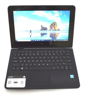Mini Laptop Baratas Hp Usada Mod.rlgsprj Touch 500gb (g)