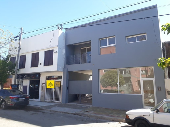 Vendo Local Y Departamento A Estrenar