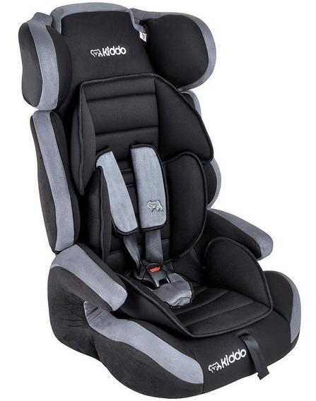 Cadeirinha E Assento Para Carro Crianças 9 A 36kg Kiddo