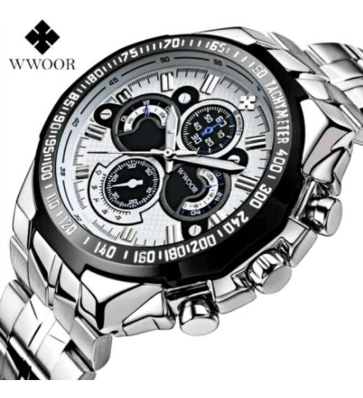 Relógio Wwoor Original ( Promoção)