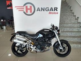 Ducati - Monster S2r 1000