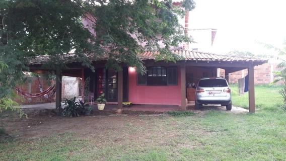 Vendo / Permuto Casa Duplex Em São Pedro Da Aldeia