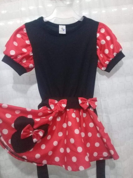 Vestidos Minni