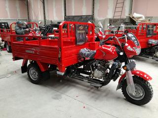 Tricimotos / Motocarros / Triciclos De Carga Bencineros