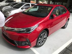 Toyota Corolla 2.0 16v Altis Flex Multi-drive S 4p Aut