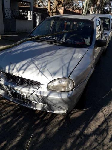 Chevrolet Corsa 2000 1.6 Wind