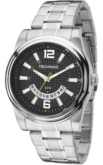Relógio Technos Masculino Racer 2115kst/1y Barato Aproveite