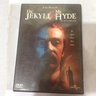 Dr Jekyll Mr Hyde Dvd Nacional