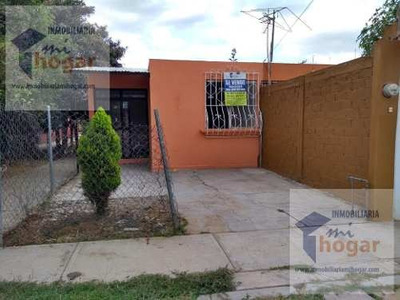 Casa - Fraccionamiento Aguayo