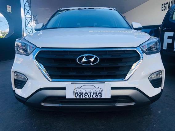 Hyundai Creta Pulse 2.0 Flex - Abaixo Da Tabela
