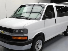 Chevrolet Express 6.0ls C 15 Pas .215,000.00mxn