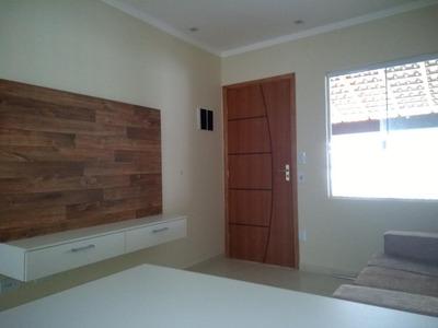 Casa Residencial À Venda, Boqueirão, Praia Grande. - Ca0539