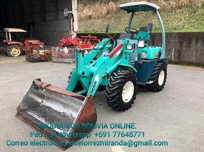 Pala Cargadora Tractores Para Arar