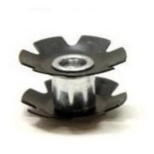 Aranha Estrela Over Para Garfo / Suspensão 25.4mm