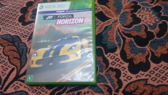 Forza Horizon Xbox 360 Xbox 360 (livre)