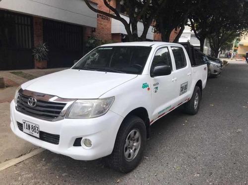 Toyota Hilux 2013 2.5 Imv 4x4