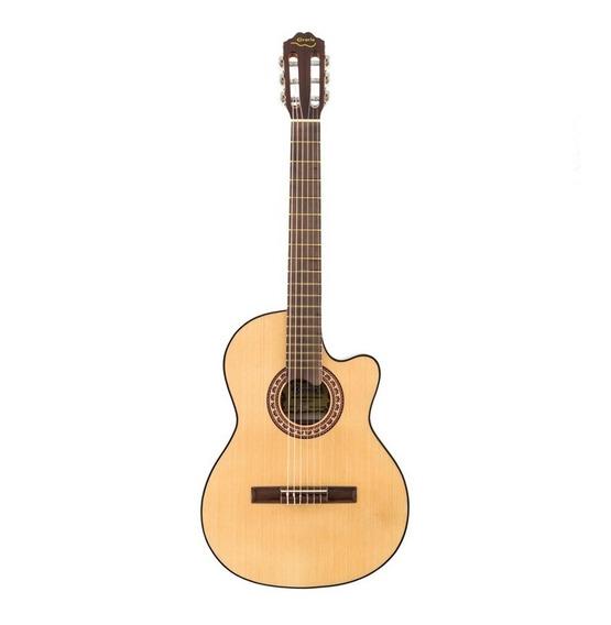 Guitarra Electroacustica Gracia Mod M10 Equalizador