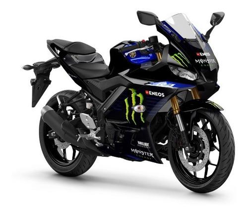 Imagem 1 de 4 de Yamaha/ R3 Monster Abs - Itacuã Motos