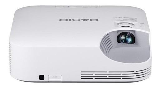 Projetor Casio Led Core Xga Real 3000 Lumens Xj V2