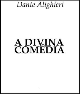 A Divina Comédia - Dante Alighieri - Acesso Digital Imediat