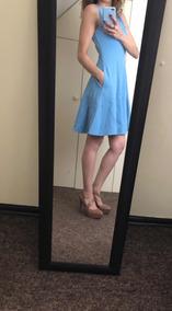 Exclusivo Vestido Marca Anne Klein Talla S