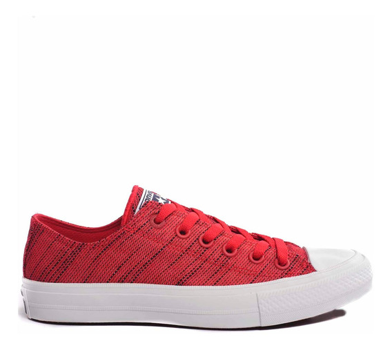 Zapatillas Converse Chuck Taylor All Star Ii-151090c- Open S