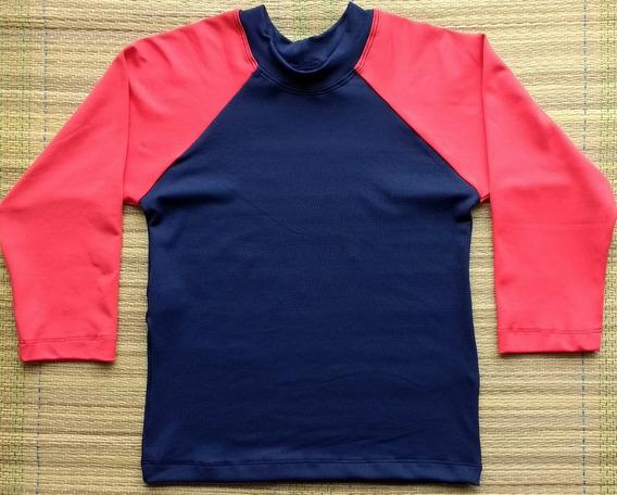 Camisa Manga Longa Avulso Masculino Infantil