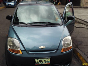 Chevrolet Spark A/a - Sincronico