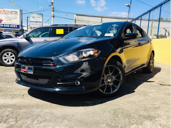 Dodge Dart Sxt Turbo